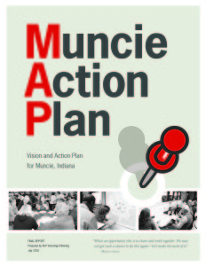 Cover from MAP Report