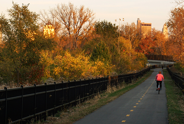 Central Ohio Greenways