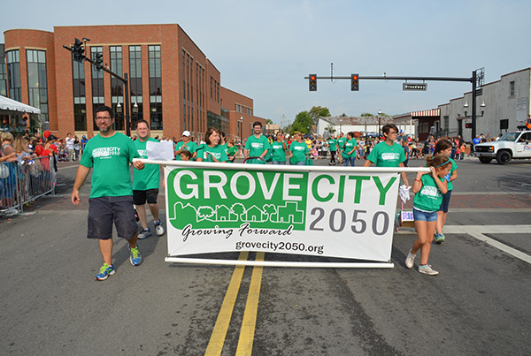 Grove City, OH