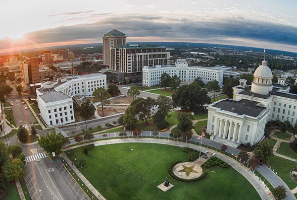 City of Montgomery, AL