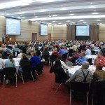 Unprecedented attendance for a city this size at ValpoNEXT Community Summit