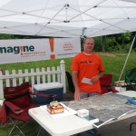 The Citizen Advisory Team is responsible for getting the word out about Imagine Westerville