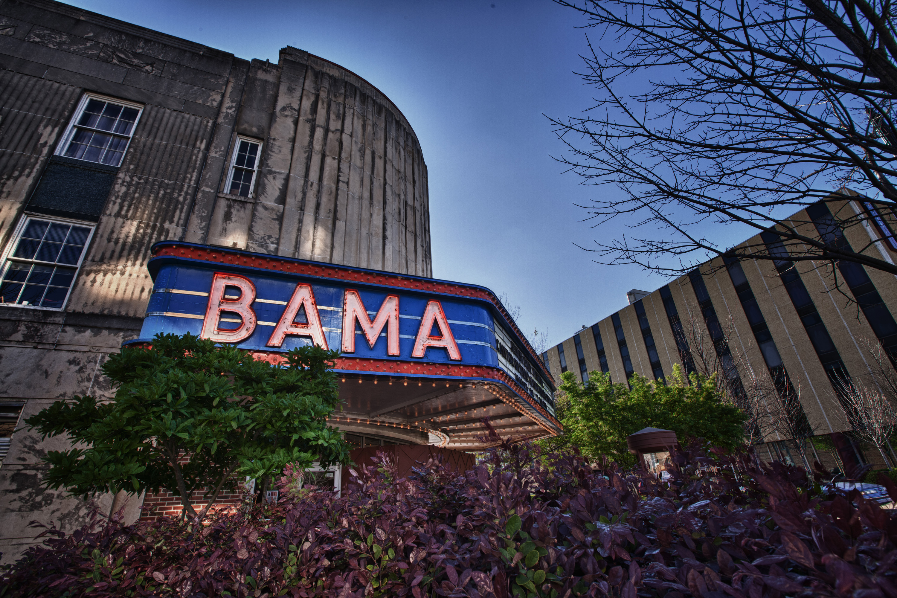 Planning NEXT Visits Tuscaloosa, Alabama to Kick-off the City's Comprehensive Plan and Zoning Code Update
