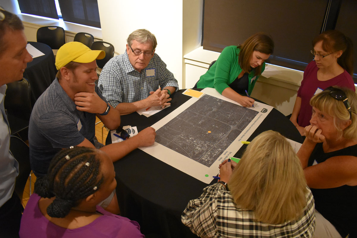 Worthington adopts a Bicycle and Pedestrian Plan