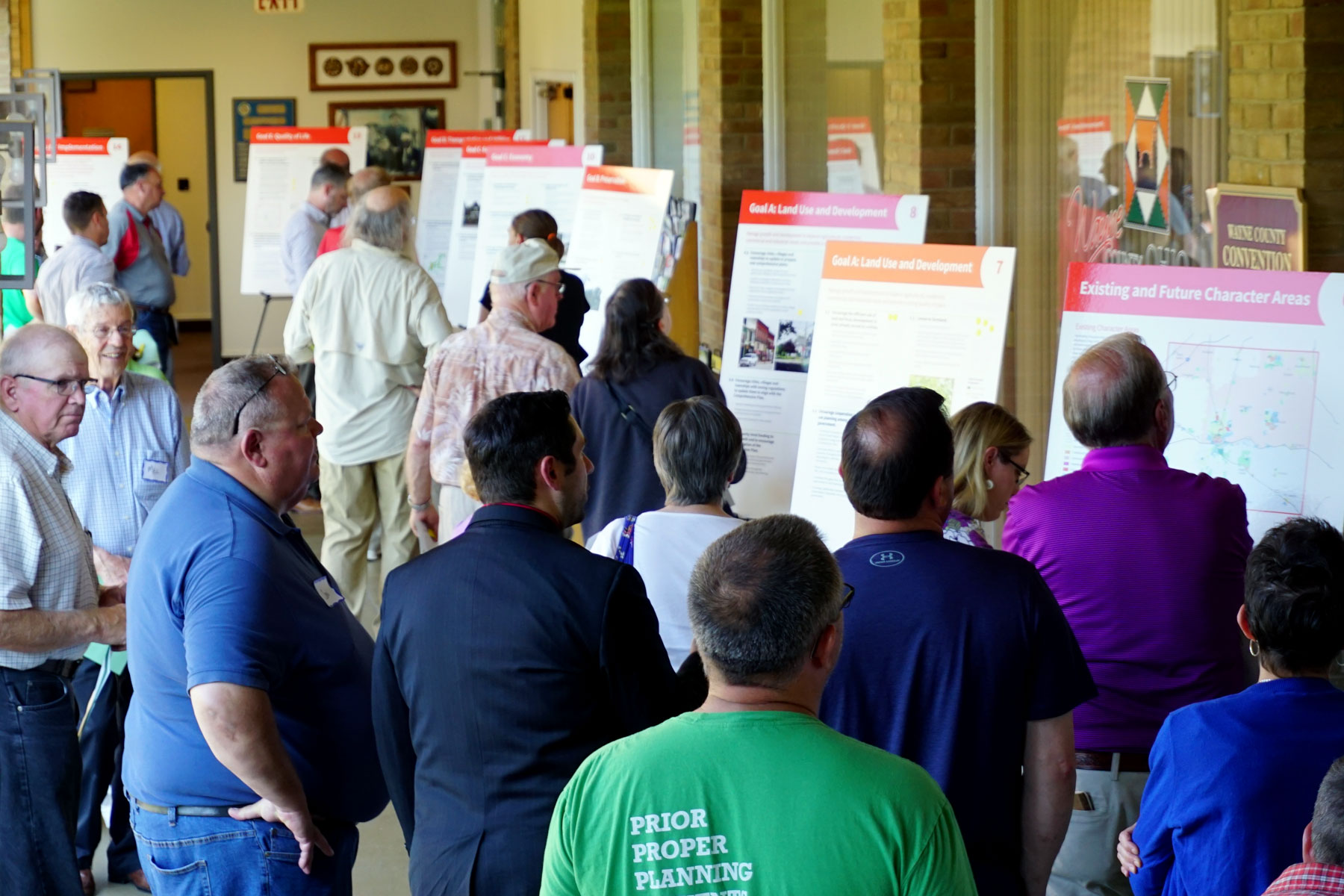 Draft Recommendations Revealed for Wayne County Comprehensive Plan!