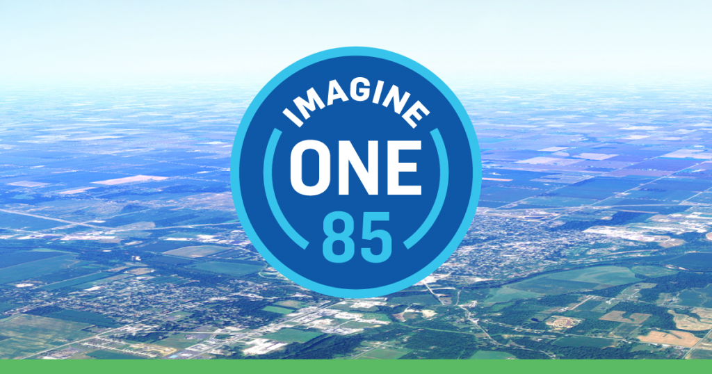 Wabash County launch Imagine One 85