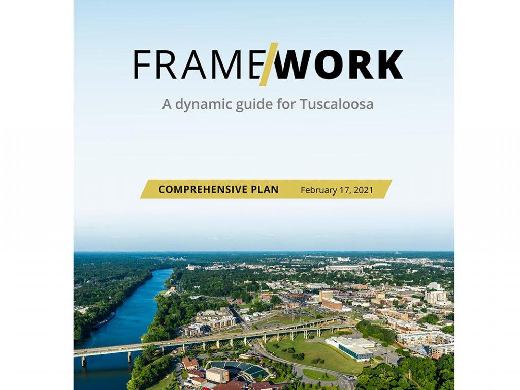 Framework Tuscaloosa Cover